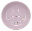 Junior keramikskål - Ljusrosa