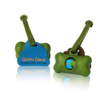 Green Bone Hållare - Oparfymerad