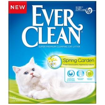Ever Clean Spring Garden - 6 L