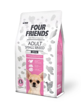 Adult Small Breed - 3 kg