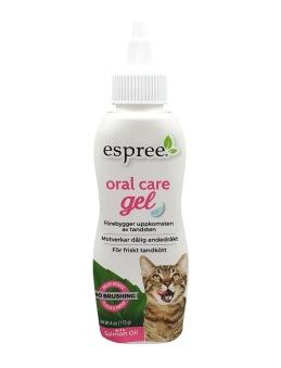 Oral Care Gel – Salmon CAT - Oral Care Gel – Salmon CAT