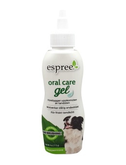 Oral Care Gel – Peppermint - Oral Care Gel – Peppermint