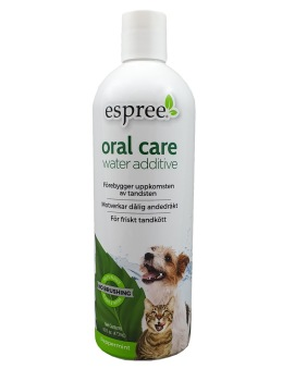 Oral Care Water Additive – Peppermint - Oral Care Water Additive