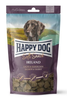 HappyDog Soft Snack Ireland 100 g - Soft Snack Ireland