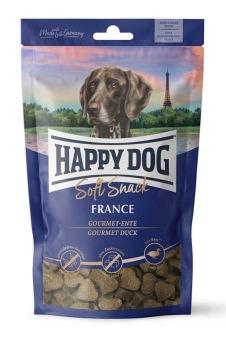 HappyDog Soft Snack France 100 g - Soft Snack France