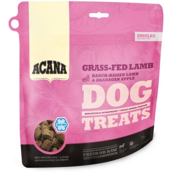 Acana Dog Treats Grass-fed Lamb - Treats Grass-fed Lamb