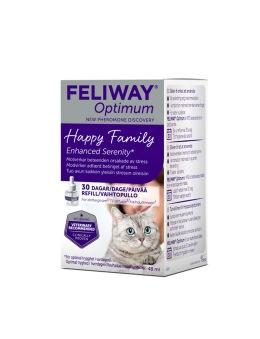 Feliway Optimum refill 48 ml - refill 48 ml