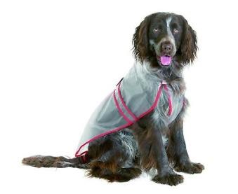 Karlie  regnrock för hund Classic - 46 cm