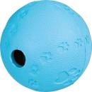 Snacksboll gummi labyrint 7 cm