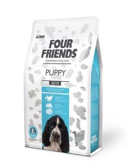 Puppy 3 kg - 3 kg