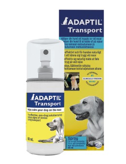 Adaptil Transport Spray 60 ml - Adaptil spray