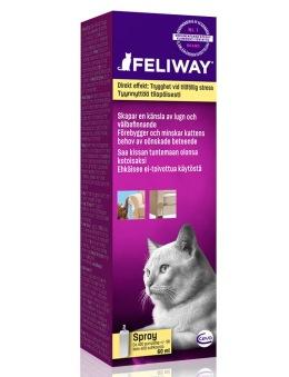 Feliway Spray 60 ml - Feliway Spray 60 ml
