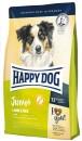 HappyDog Junior Lamb & Rice