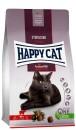 HappyCat Adult sterilised, nötkött
