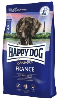 HappyDog Sens. France GrainFree - 300 g