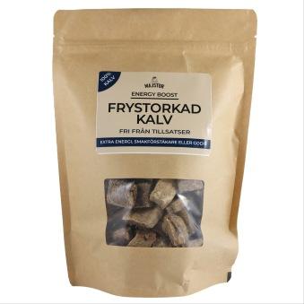 Majstor Frystorkad Kalv 150g - Frystorkad Kalv 150g