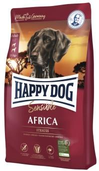 HappyDog Sens. Africa GrainFree - Africa GrainFree  4 kg