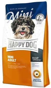 HappyDog Mini Adult 4 kg - HappyDog Mini Adult 4 kg