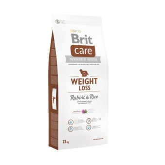 Brit Care Weight Loss - 12 kg