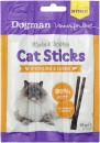Cat sticks kyckling lever 3p