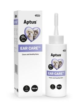 Aptus Ear Care 100 ml - Aptus Ear Care 100 ml