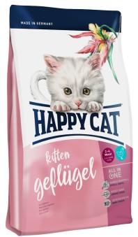 HappyCat Kitten fågel - HappyCat Kitten 300 g
