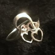 Ring Lovehearts