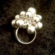 Ring Silverkulor