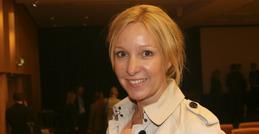 Charlotte Fossander, Advokat/Managing Partner, Vinge