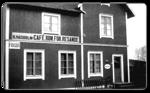 ¨Näsholms cafe