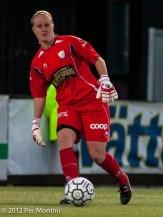 Kristin Hammarström har chansen att bli utsedd till årets målvakt.