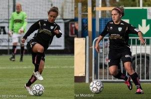 Catrine vs Camille