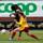 Anita Asante i tuff duell