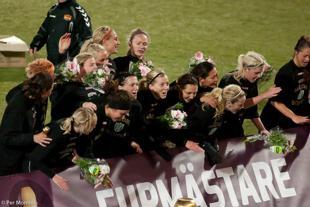 KGFC cupmästare 2012.