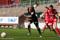 Matchens målskytt Marie Hammarström