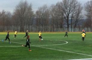 Storseger över Mariebo IK med hela 13-0.