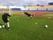 Målvaktsträning