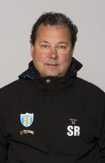 Idag väntar Umeå IK för Stefan Rehn och KGFC.