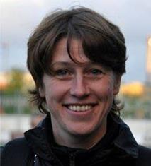 Anna Stoltze ny tränare för F19.