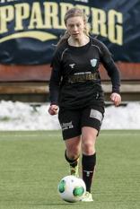 Rebecka Blomqvist enda målskytt mot Rosengård.