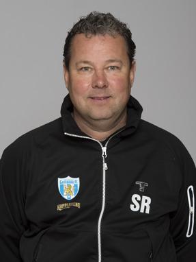 Stefan Rehn kommer hem igen från Kanada på torsdag.