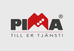 Serviceföretaget Pima AB