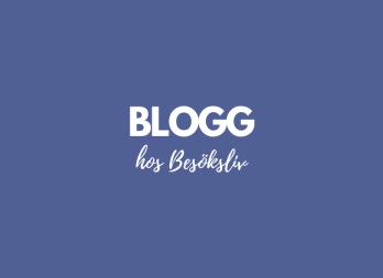 Blogg hos Besöksliv