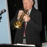Trumpetsolo av Lasse