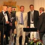79orna presenterades av Staffan Lindeborg