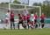 IS Halmia - Borgeby FK, 3 - 0. Foto: Curt Hansson