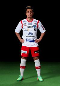 Matchens enda målskytt, Kamal Mostafa