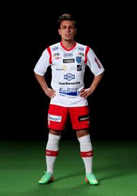 Kamal Mostafa, nyckelspelare och van målskytt.