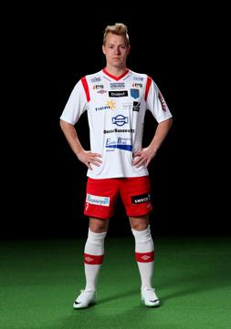 Sebastian Crona (bilden) och Per Gulda har legat magsjuka i veckan, men förhoppningar finns om att dem skall vara redo för spel mot Skövde.