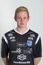 Malte Påhlsson uttagen igen till det Svenska P16-landslaget.